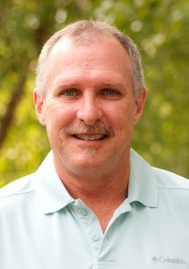 Dr. Kris Irwin